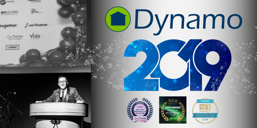 2019: The Year of Dynamic Change