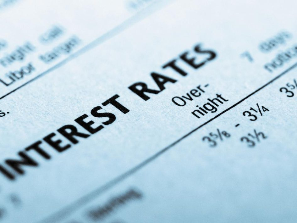 Interest Rate Rise – What it Means for You